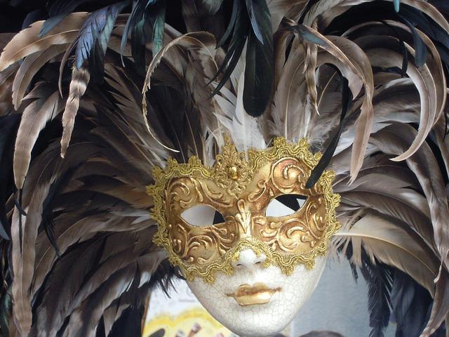 mask-of-venice-173679_640