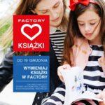 Cały Wrocław czyta w Factory