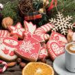 Święta zakrapiane herbatą i kawą
